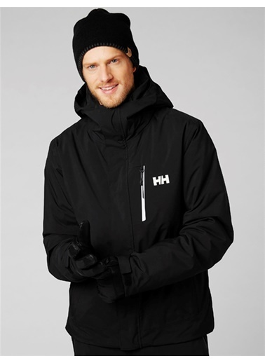 Helly Hansen Hh Bonanza Jacket Siyah